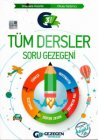 Gezegen Yayınları 3. Sınıf Tüm Dersler Soru Gezegeni