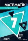 İşleyen Zeka Yayınları 7. Sınıf Matematik Konu Testi