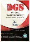 İntibak Yayınları 2020 DGS Sayısal Video Çözümlü Soru Bankası