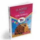 Açı Yayınları 11.Sınıf Felsefe Soru Bankası