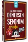 Uzman Kariyer Yayınları 2020 KPSS Lise & Ön Lisans Dijital Çözümlü 7 Deneme
