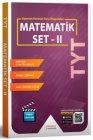 Sonuç Derece Yayınları TYT Matematik Modüler Set II