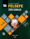 Çap Yayınları 10. Sınıf Anadolu Lisesi Felsefe Soru Bankası