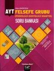 Çap Yayınları AYT Felsefe Grubu Soru Bankası
