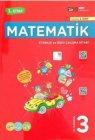 Soru Bankası Merkezi 3. Sınıf Matematik Etkinlik ve Ödev Çalışma Kitabı 1