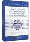 Pegem Yayınları 2020 KPSS A Grubu Economicus Türkiye Ekonomisi İktisadi Doktrinler Tarihi Konu Anlatımı