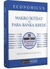 Pegem Yayınları 2020 KPSS A Grubu Economicus Makro İktisat ve Para Banka Kredi Konu Anlatımı