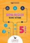 Limit Yayınları 5. Sınıf Sosyal Bilgiler Soru Kitabı