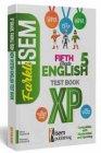 İsem Yayıncılık 5. Sınıf Farklı İsem İngilizce Soru Bankası