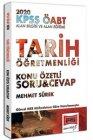 Yargı Yayınları 2020 KPSS ÖABT Tarih Öğretmenliği Konu Özetli Soru Cevap