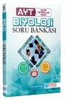 Evrensel İletişim Yayınları AYT Biyoloji Video Çözümlü Soru Bankası