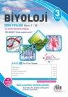 Eis Yayınları Biyoloji DAF Ders Anlatım Föyleri Üniversite Sınavlarına Hazırlık 3. Kitap 1-20