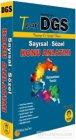 Tasarı Yayınları 2020 DGS Sayısal Sözel Konu Anlatımı