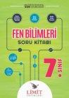 Limit Yayınları 7. Sınıf Fen Bilimleri Soru Kitabı