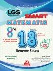 Örnek Akademi Yayınları LGS Smart Matematik 18 Deneme Sınavı