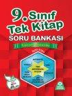 Örnek Akademi Yayınları 9. Sınıf Tüm Dersler Tamamı Çözümlü Soru Bankası Tek Kitap