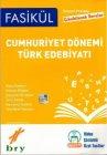 Birey Yayınları Cumhuriyet Dönemi Türk Edebiyatı Sınavın Provası Çıkabilecek Sorular Fasikül