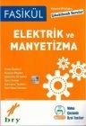 Birey Yayınları Elektrik ve Manyetizma Sınavın Provası Çıkabilecek Sorular Fasikül