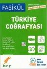 Birey Yayınları Türkiye Coğrafyası Sınavın Provası Çıkabilecek Sorular Fasikül