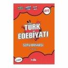Kida Yayınları AYT Türk Edebiyatı Soru Bankası