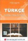 Fen Bilimleri Yayıncılık TYT Türkçe Konu Anlatım
