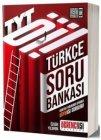 Öğrenci İşi Yayınları TYT Türkçe Soru Bankası