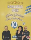 Karaağaç Yayınları 10. Sınıf Fizik Konu Anlatımlı Soru Bankası