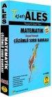Tasarı Eğitim Yayınları 2020 ALES Matematik Çözümlü Soru Bankası