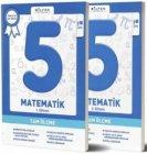 Bilfen Yayıncılık 5. Sınıf Matematik Tam Ölçme