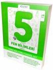 Bilfen Yayıncılık 5. Sınıf Fen Bilimleri Konu Anlatımlı Fasikül Set