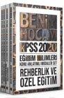 Benim Hocam Yayınları 2020 KPSS Eğitim Bilimleri Modüler Konu Anlatımı