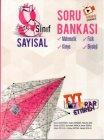 Yayın Denizi Yayınları 9. Sınıf Sayısal Tüm Dersler TEK Serisi Soru Bankası