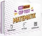 Karekök Yayınları TYT Matematik Kolay Cep Test