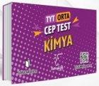 Karekök Yayınları TYT Kimya Orta Cep Test