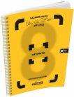 Hız Yayınları 8. Sınıf Matematik Etkinlik Defteri