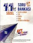 Yayın Denizi Yayınları 11. Sınıf Tüm Dersler Sözel TEK Soru Bankası
