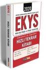 Kariyer Meslek Yayınları 2020 MEB EKYS Okul Müdür ve Müdür Yardımcılığı Zamanım Az Diyenlere Hızlı Tekrar Kitabı