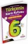 İnformal Yayınları 6. Sınıf Türkçenin Kara Kutusu Çıkmış Soru Havuzu