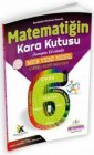 İnformal Yayınları 6. Sınıf Matematiğin Kara Kutusu Çıkmış Soru Havuzu
