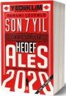 Yediiklim Yayınları 2020 ALES HEDEF Çıkmış Sorular Son 7 Yıl Tamamı Çözümlü