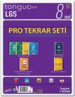 Tonguç Akademi 8. Sınıf LGS Pro Tekrar Seti