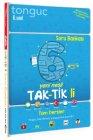 Tonguç Akademi 6. Sınıf Tüm Dersler Taktikli Soru Bankası