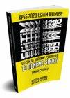 Benim Hocam Yayınları 2020 KPSS Eğitim Bilimleri Gelişim ve Öğrenme Psikolojisi Tamamı Çözümlü 13 Deneme