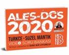 Benim Hocam ALES DGS Türkçe Sözel Mantık Video Soru Bankası