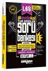 Ankara Yayıncılık 8. Sınıf LGS 1. Dönem Evde Kal Sayısal + Sözel Soru Bankası Seti