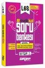 Ankara Yayıncılık 8. Sınıf LGS 1. Dönem Sözel Evde Kal Soru Bankası