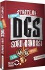 Uzman Kariyer Yayınları DGS Sözel Sayısal Bölüm Stratejik Çözümlü Soru Bankası