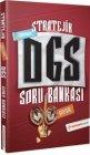 Uzman Kariyer Yayınları DGS Matematik Sayısal Bölüm Stratejik Çözümlü Soru Bankası