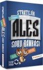 Uzman Kariyer Yayınları ALES Sözel Sayısal Bölüm Stratejik Çözümlü Soru Bankası