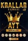 Bes Yayınları AYT Krallar Karması Denemeleri